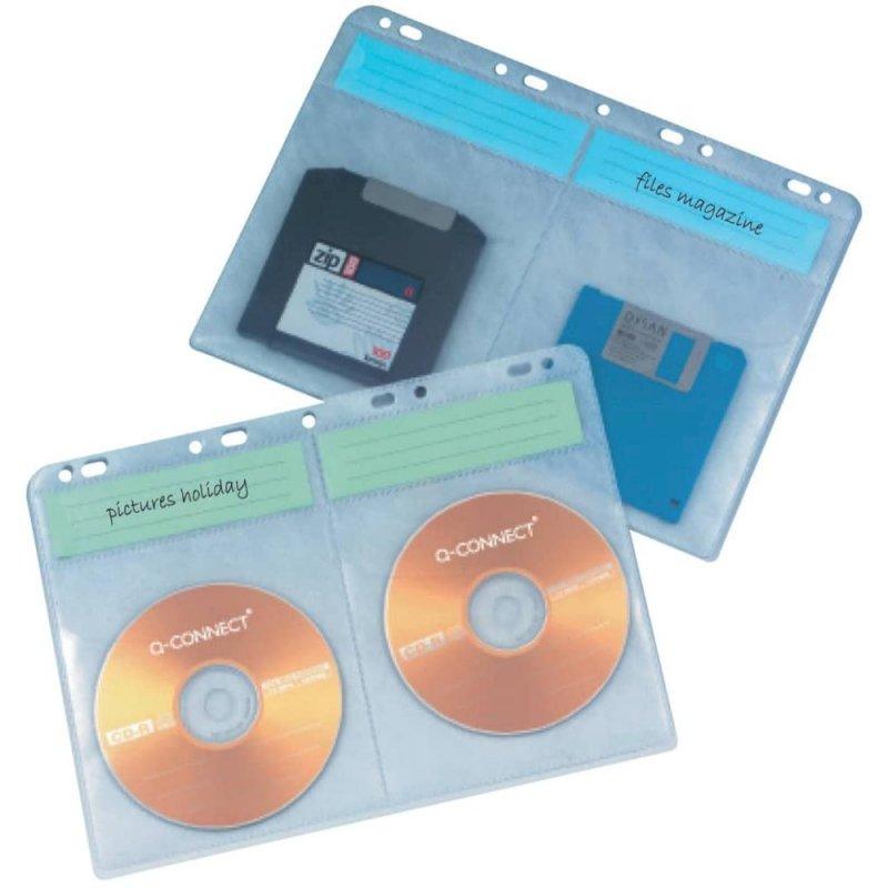 Album e buste porta CD/DVD