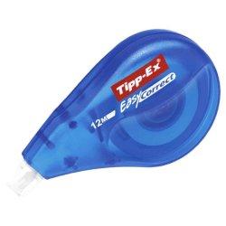 Correttore a nastro TIPP-EX Easy Correct 4,2 mm x 12 mt Value Pack 15+5 GRATIS - 895951