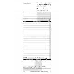 Blocco DDT autoricalcanti flex data ufficio A4 33x3 copie autoricalcanti DU1687CD330